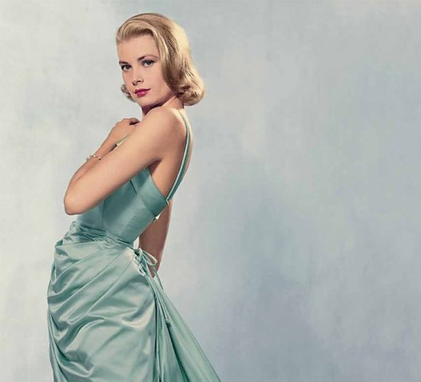 French Christian Dior Museum To Display Grace Kelly's Closet
