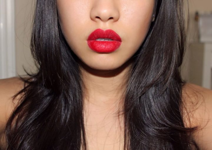 The One Lipstick Everyone Can Wear (And Look Great In!)