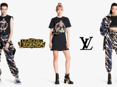 Fashion Meets Video Games With The Louis Vuitton League Of Legends Collection