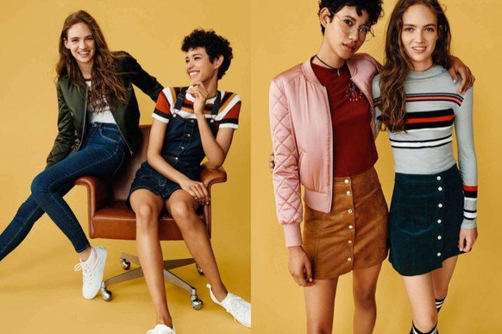 Back To School: Fashion On A Budget