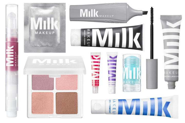 Milk Makeup Just Dropped Two Winter Essentials