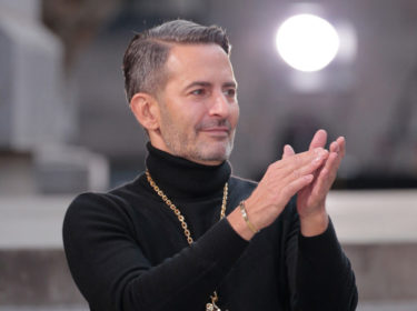 Marc Jacobs Shares His Morning Routine Secrets