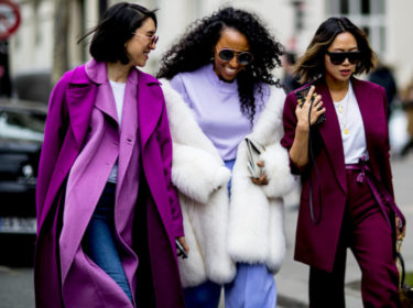 Colors You'll Want To Be Wearing For Fall 2019