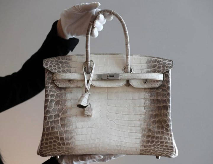 How A Birkin Handbag Can Hold Value Better Than Gold