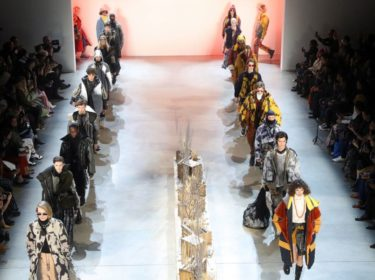 New York Fashion Week To Return In September