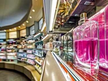 The Discovery Of What Started The Conservatory Of Perfumes